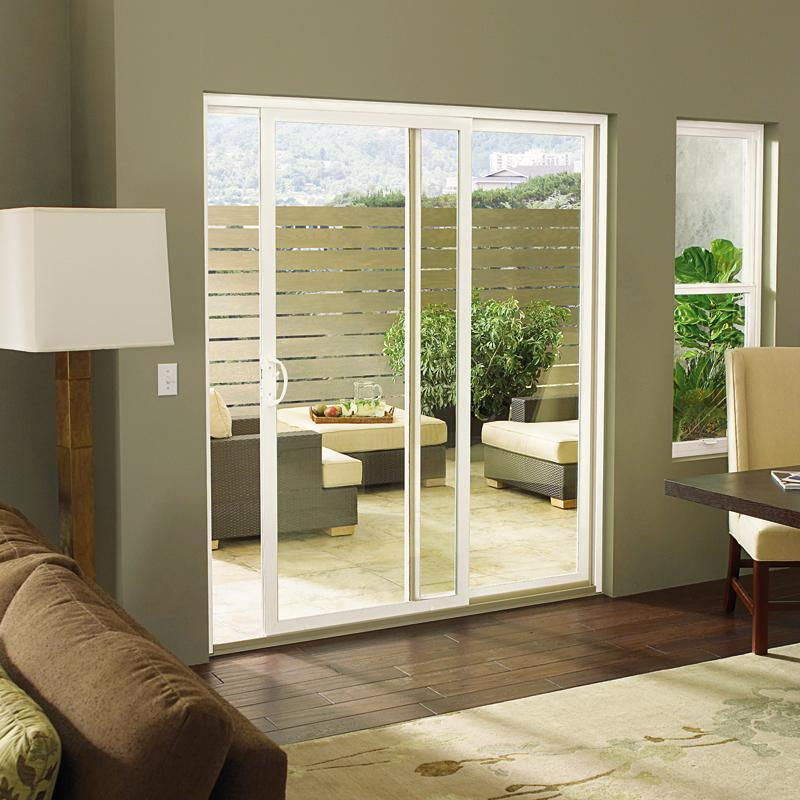 Fiberglass Sliding Doors : Integrity fiberglass patio doors