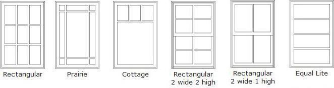 Custom Wood Polygon Amp Special Shape Windows