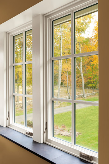 Marvin Windows Ontario Casement Windows Windsor
