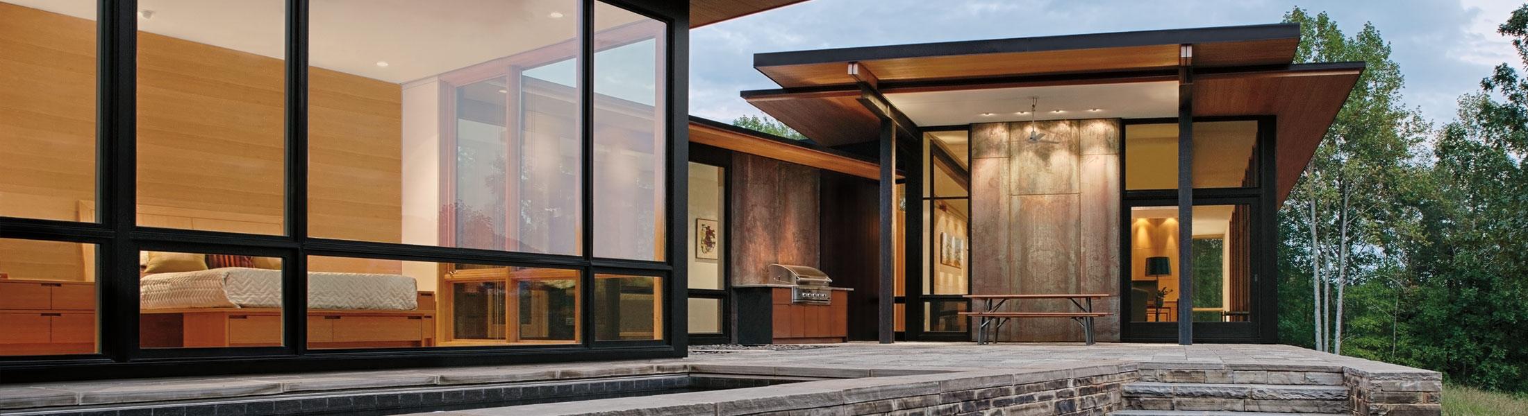 Windows doors windsor ontario marvin replacement windows for Marvin scenic doors cost