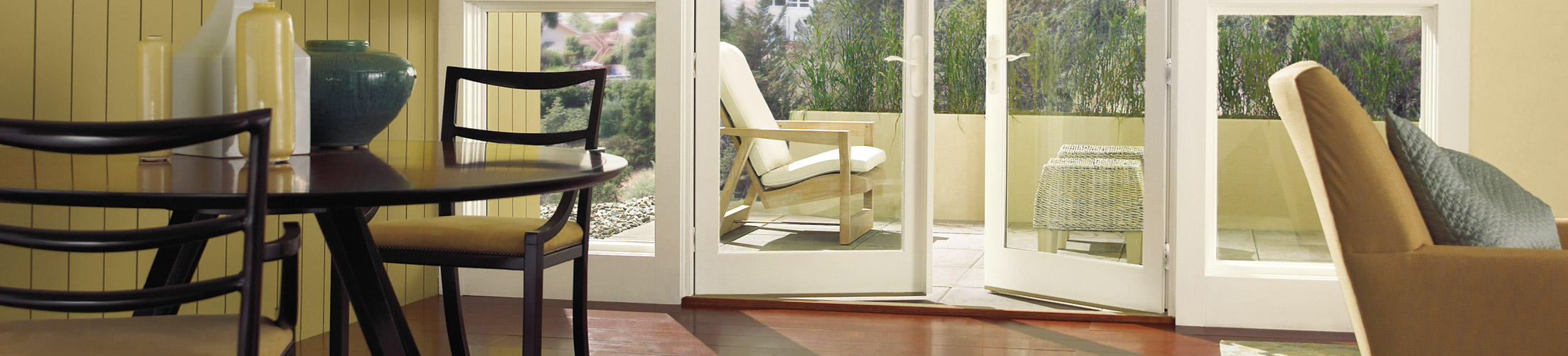 Integrity Outswing French Door