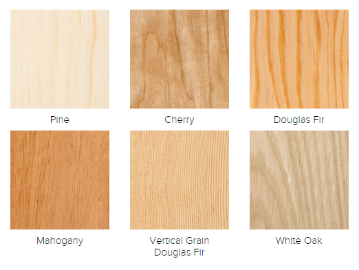 wood-species