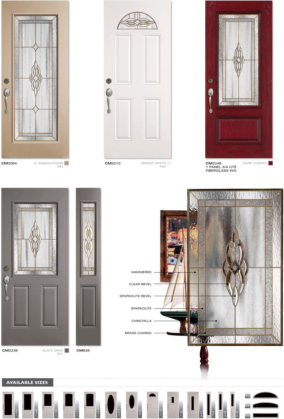 Entry Doors Chatham Ontario