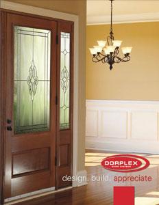 Windsor Ontario Entry Door Installer