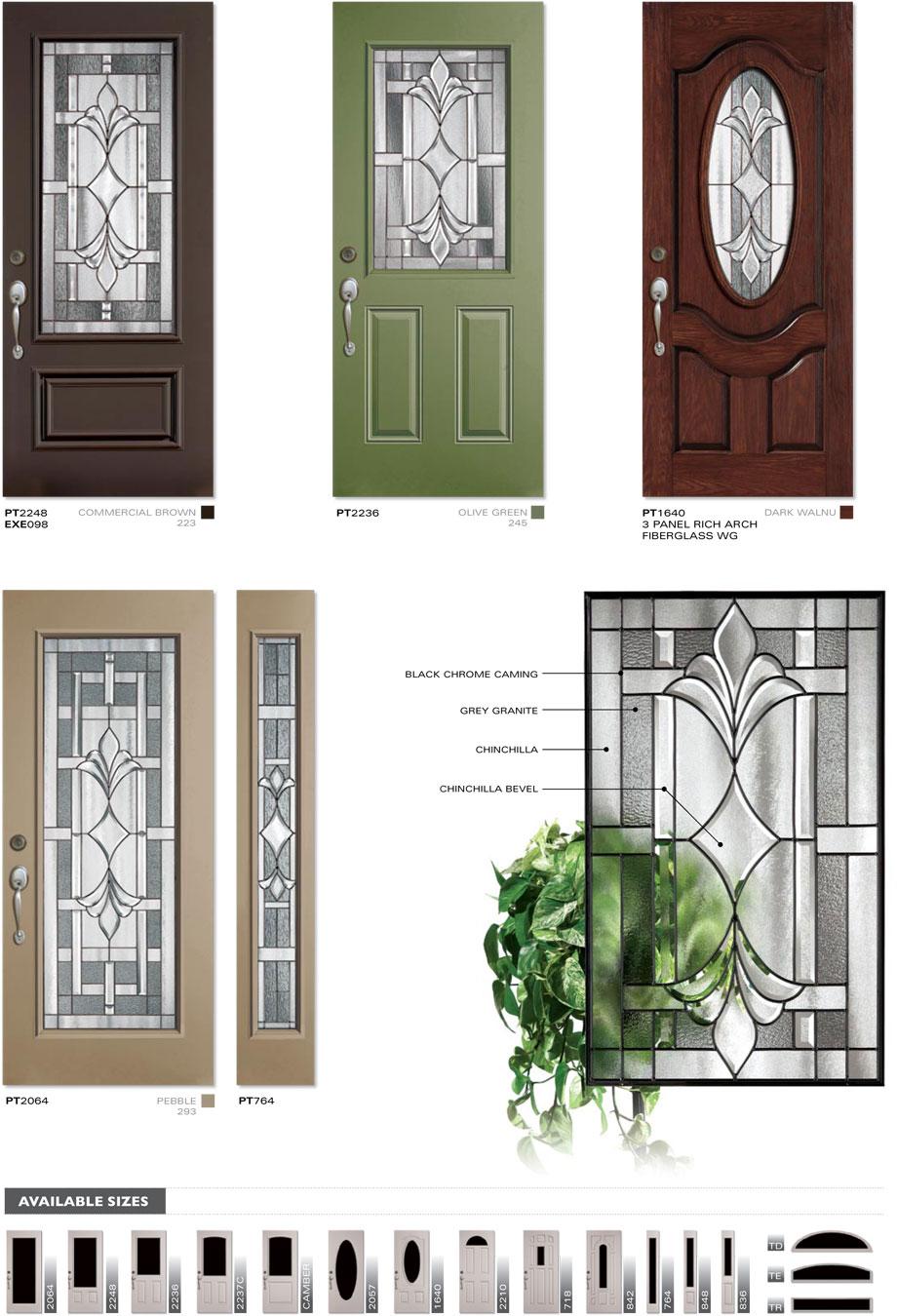Replacement Doors Windsor Ontario