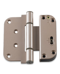 Integrity inswing french door for Locks for french doors that open out