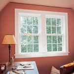 Replacement Double Hung Windows