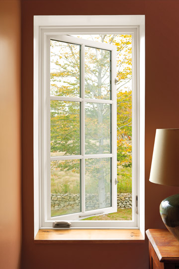 Marvin windows ontario casement windows windsor for Integrity casement windows